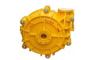 4/3E-THH Slurry Pump