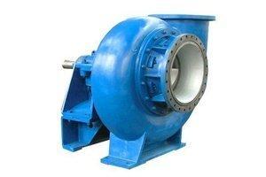 FGD Slurry Pump