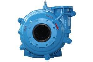 8/6E-THR Rubber Slurry Pump