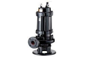 JYWQ sewage pump
