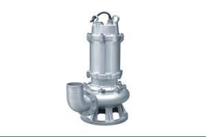 WQP Pump