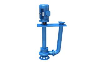 YW Sewage Pump
