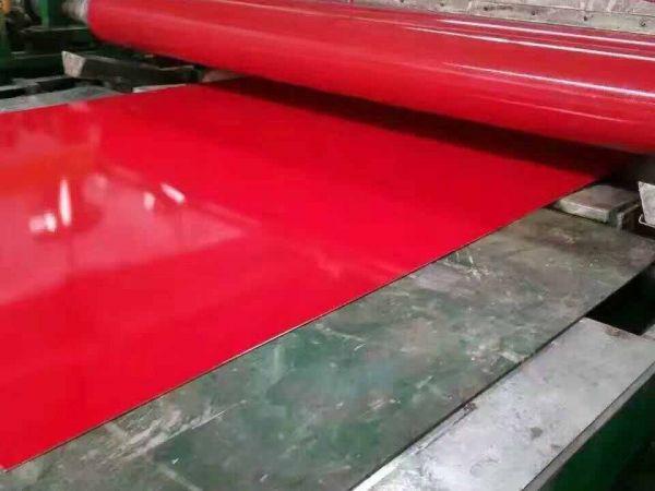 哈轻铝业-生产基地
