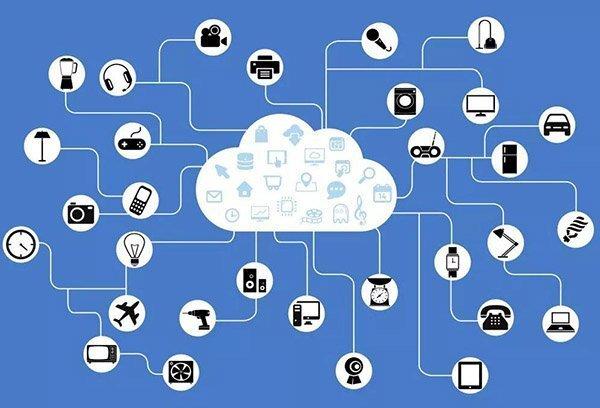电路板和物联网的联系?