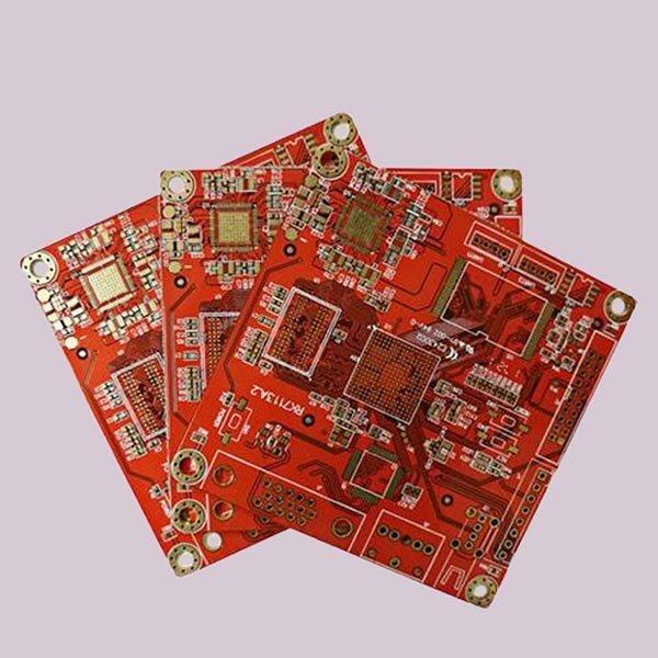 1oz铜厚FR4线路板打样批量生产厂家