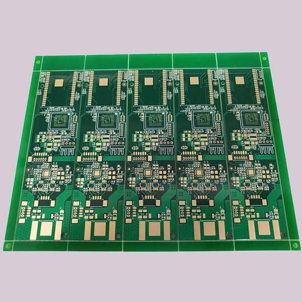 4层FR4阻抗电路板打样批量生产厂家