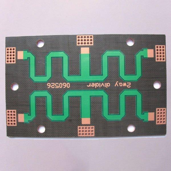 聚四氟乙烯高频板打样批量生产厂家