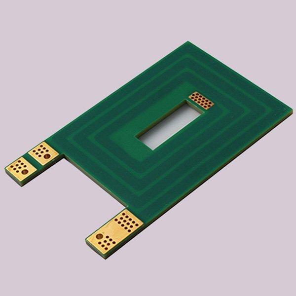 厚铜厚金电力控制板打样批量生产厂家