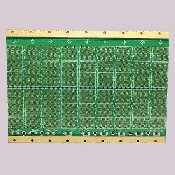 多层沉金PCB线路板打样批量生产厂家