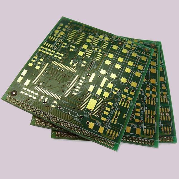 多层化金PCB电路板打样批量生产厂家