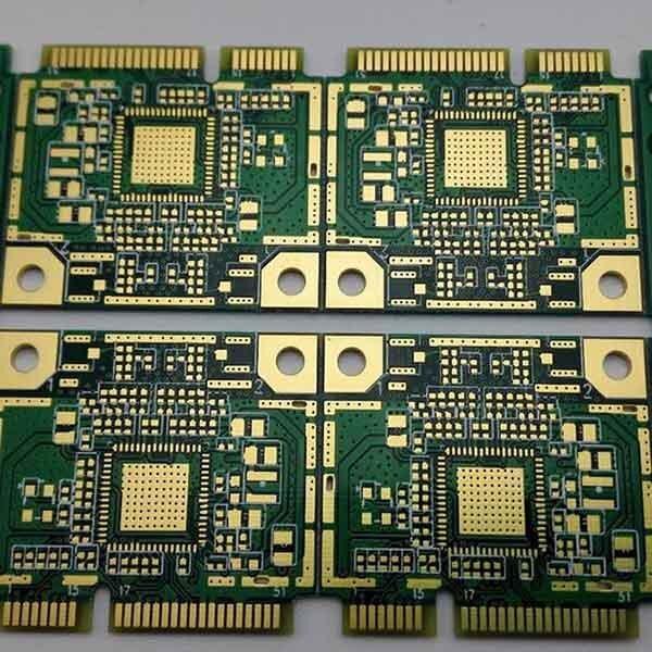 4OZ铜厚PCB厚铜板打样批量生产厂家