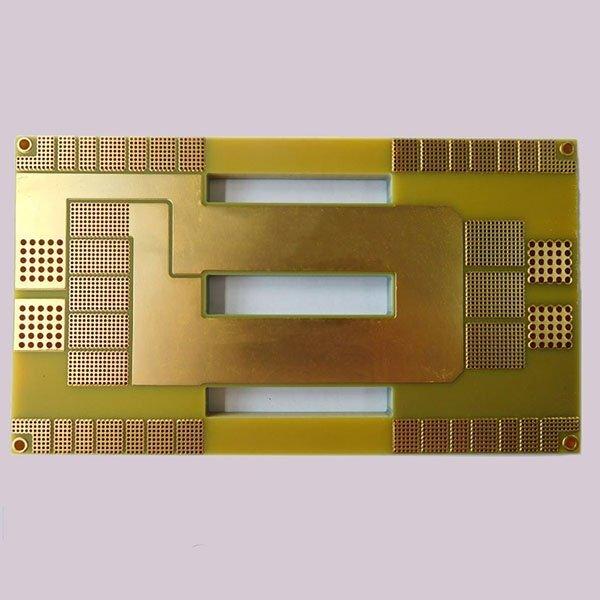 4OZ铜厚PCB电路板打样批量生产厂家