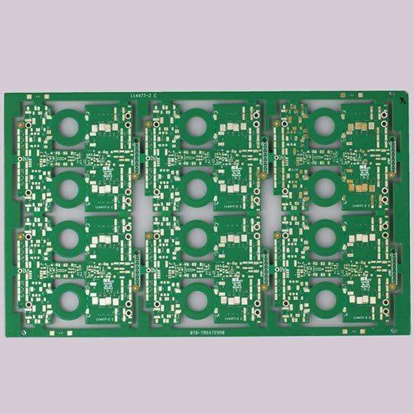4OZ铜厚FR4厚铜板打样批量生产厂家