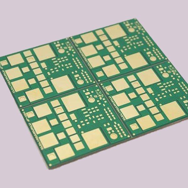 3OZ铜厚FR4电路板打样批量生产厂家