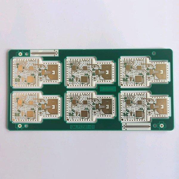 罗杰斯PCB高频电路板打样批量生产厂家