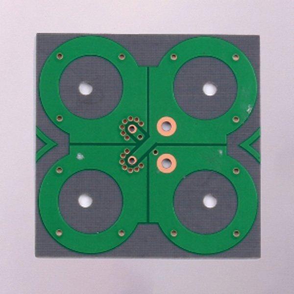 PTFE高频通讯天线板打样批量生产厂家