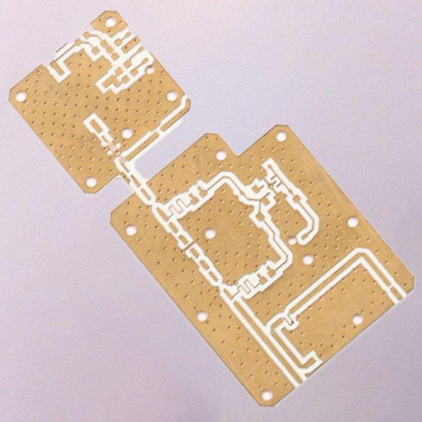 聚四氟乙烯PCB高频板打样批量生产厂家