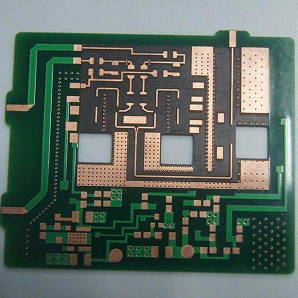 高多层通信PCB高频板打样批量生产厂家