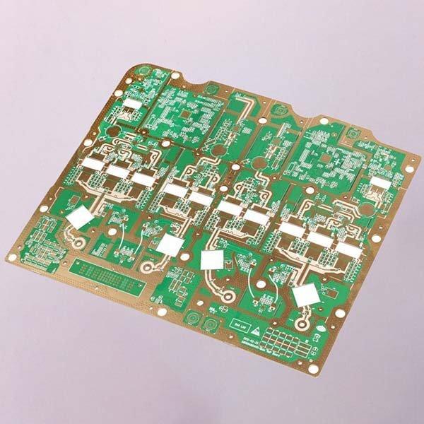 罗杰斯通信PCB高频板打样批量生产厂家