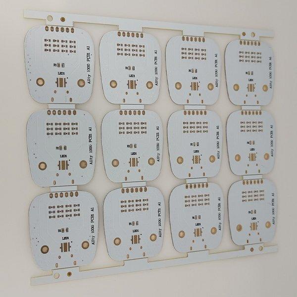 大功率LED铝基板打样生产厂家