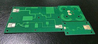 什么是高频电路板?高频PCB的特点?
