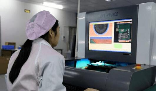 AOI光学检查对于电路板制造的优势?