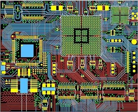 电路板焊盘设计的常见缺陷?