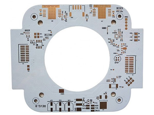 铝基电路板的应用优势?