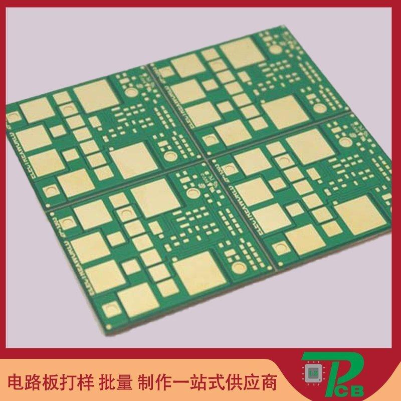 厚铜PCB打样批量加工