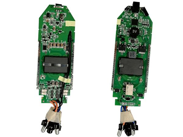 RF射频美容仪PCBA电路板_美容仪PCB打样_美容仪电路板厂家