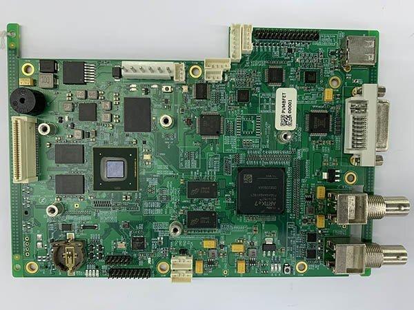 江苏PCBA电路板_PCBA组装_SMT贴片加工