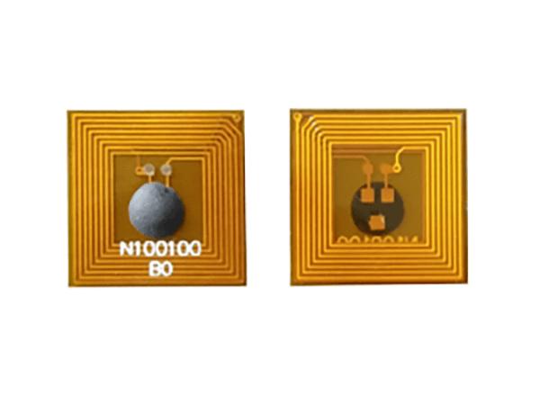FPC柔性RFID电子标签电路板_电子标签FPC电路板打样_RFID标签柔性电路板加工