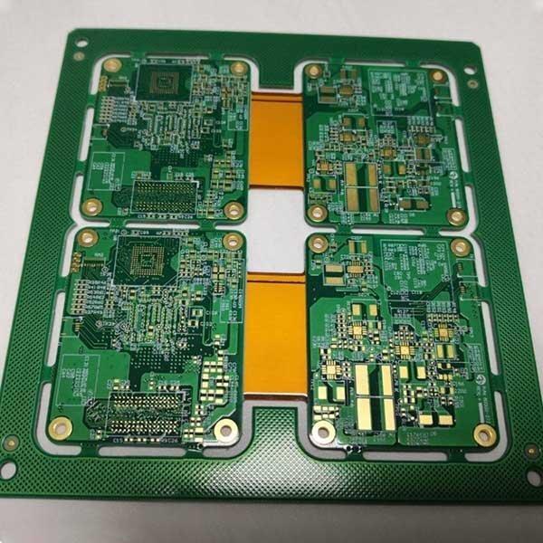 10L医疗软硬结合板