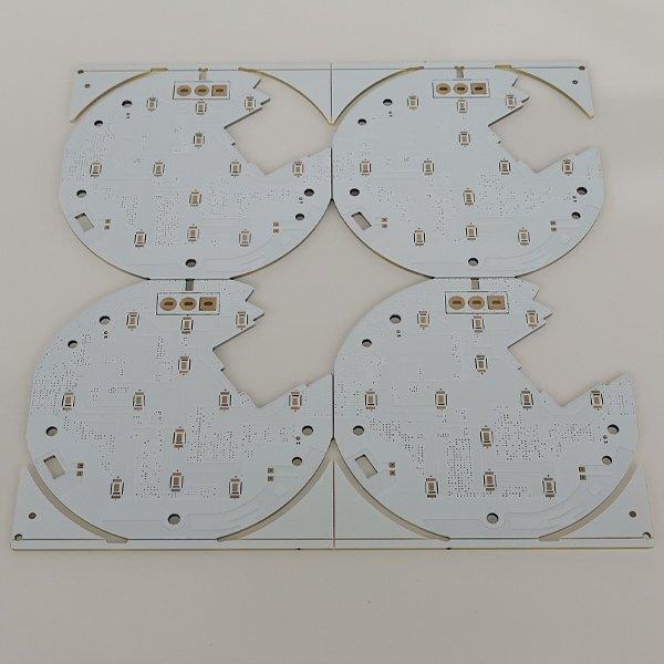 LED铝基电路板