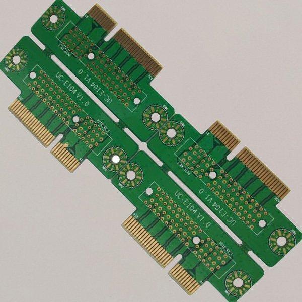 金手指PCB电路板