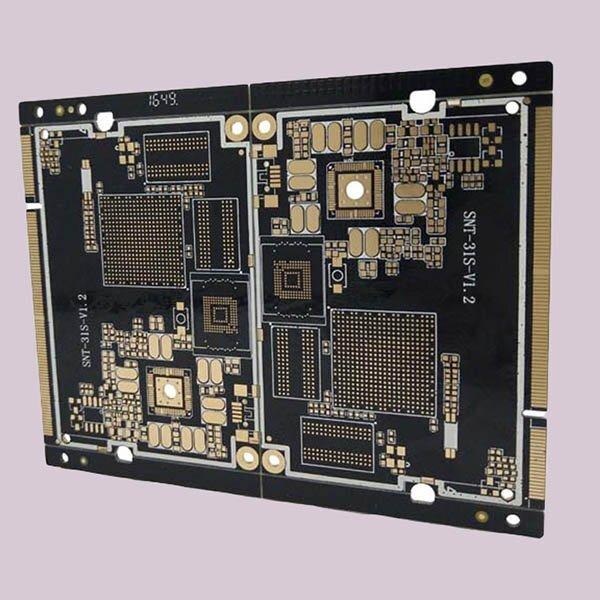 通讯模块PCB电路板