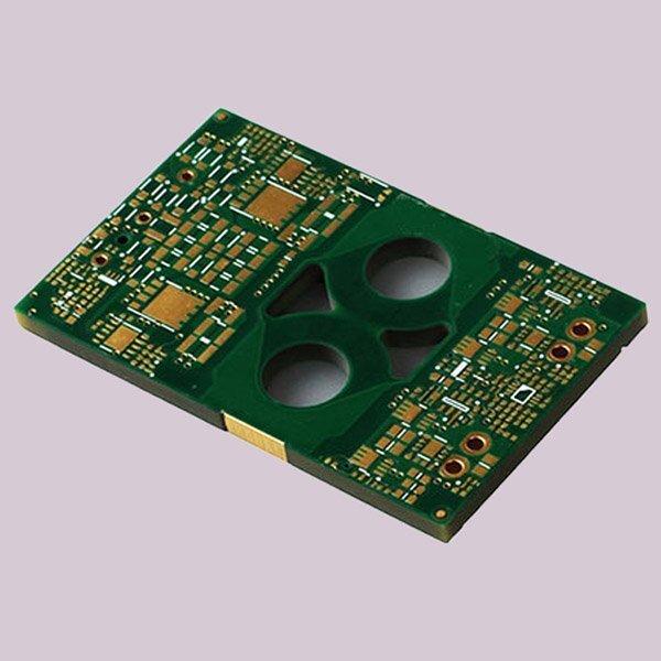 高多层PCB厚铜板