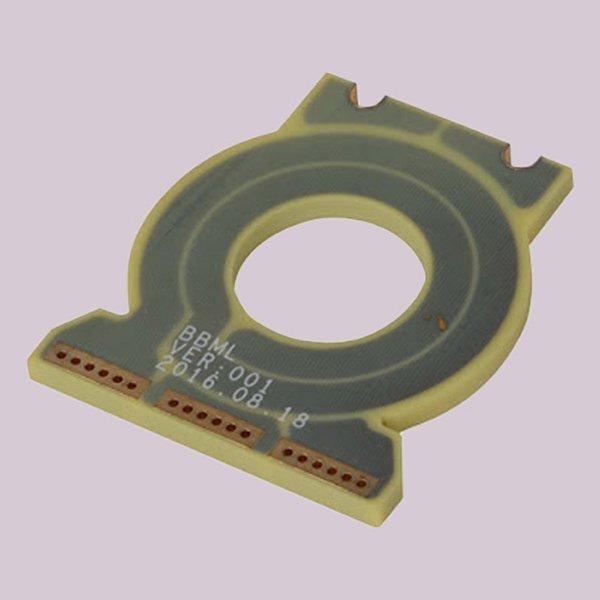 多层PCB厚铜板