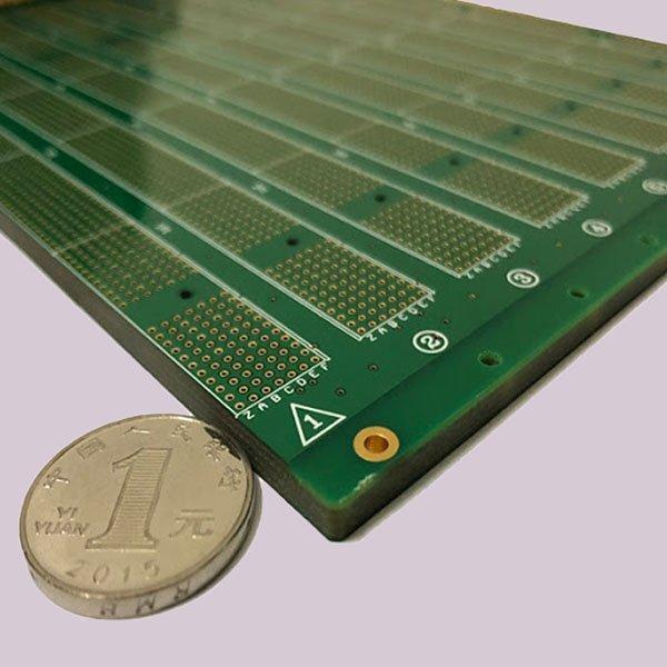 6层厚铜沉金电路板