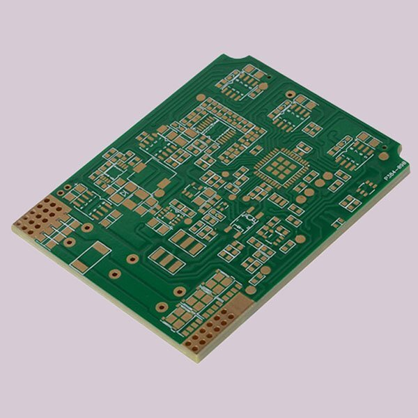 3OZ铜厚电源电路板