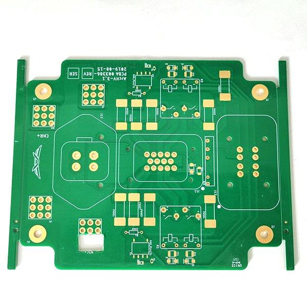 4OZ铜厚PCB厚铜电路板