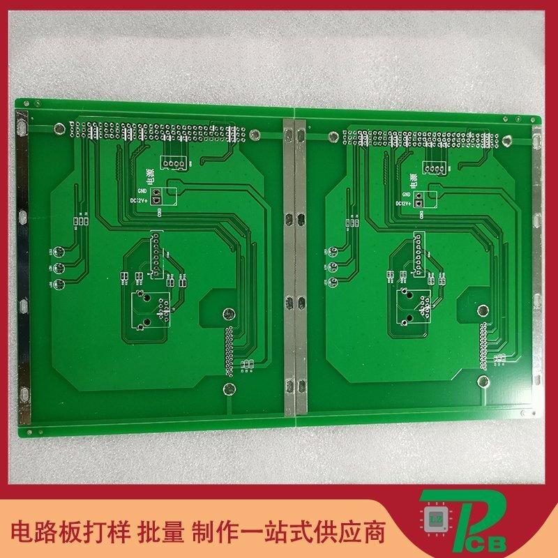 6OZ厚铜电路板加工