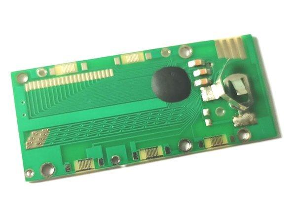 容栅动栅电路板