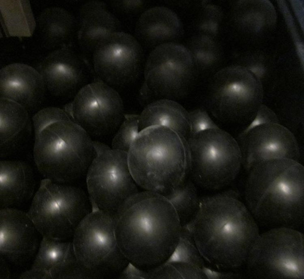 密封球 橡胶球 硅胶球型号