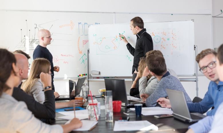 企业培训的需求有什么?