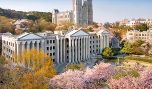 """为什么要报读韩国庆熙大学""""中文MBA硕士留学""""项目"""