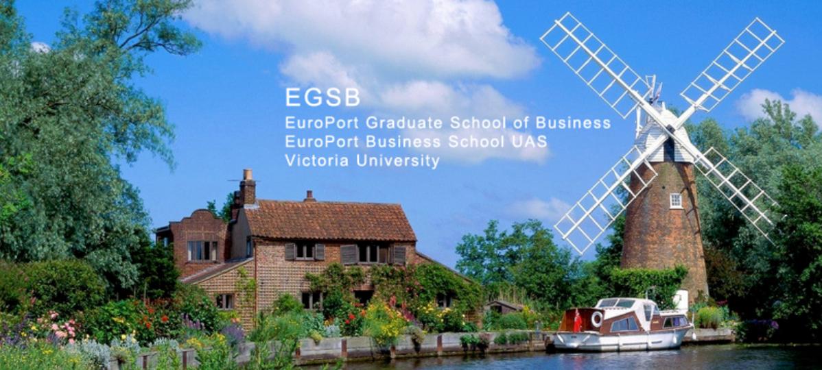 荷兰欧洲商学院 工商管理EMBA有什么优势?