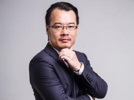 金融证券与资本——郑吉威