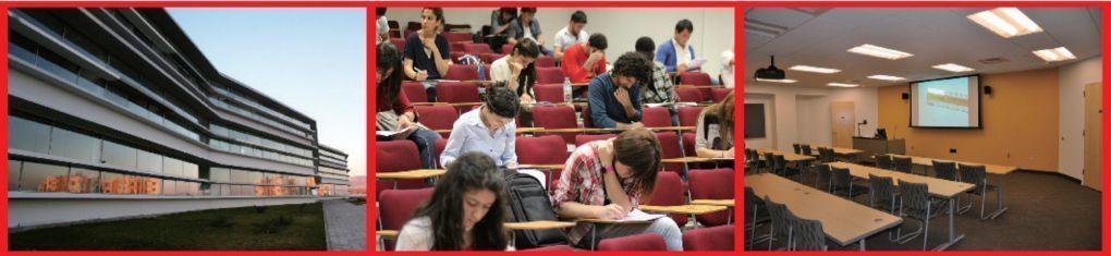 塞浦路斯国际学院授课中心