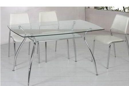 钢化玻璃桌面好吗?钢化玻璃桌面都有哪些优点?